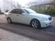 Mercedes Benz С класс