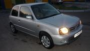 Nissan Micra AUTOMAT